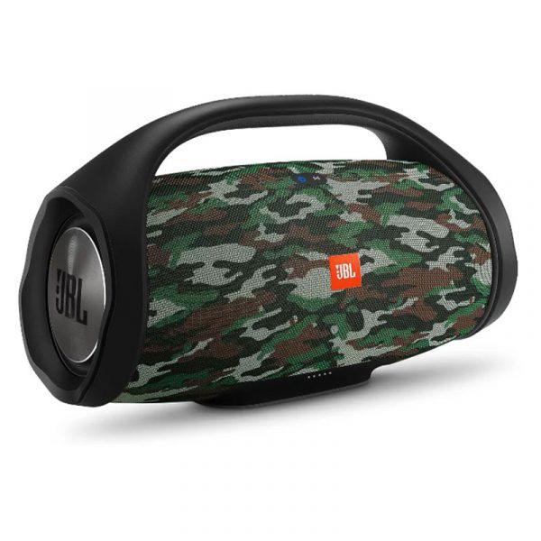 Аудио Колонка JBL Boombox Squad (камуфляж)-3