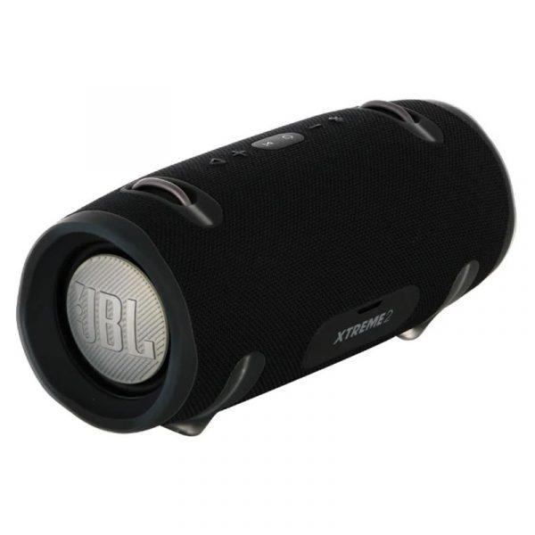 Аудио Колонка JBL Xtreme 2 Black-5