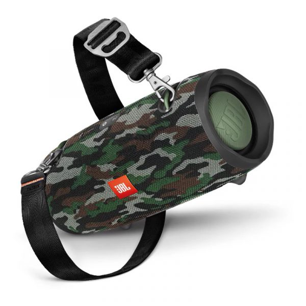 Аудио Колонка JBL Xtreme 2 Squad (камуфляж)-4