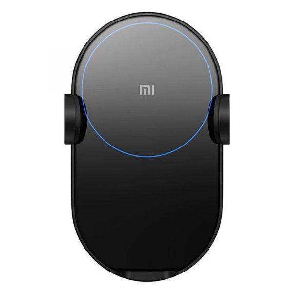 Автодержатель + Беспроводное ЗУ Xiaomi Wireless Car Charger 20W
