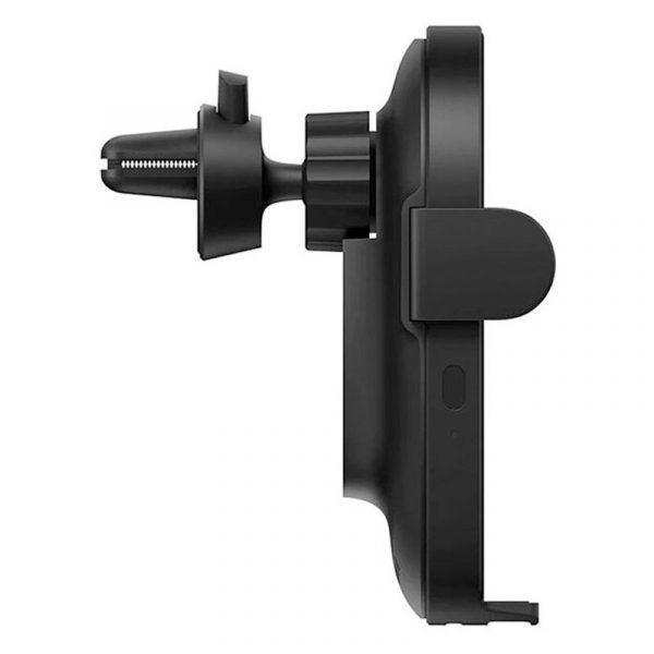 Автодержатель + Беспроводное ЗУ Xiaomi Wireless Car Charger 20W-2