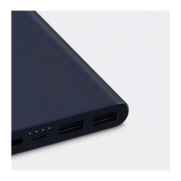 Батарея Xiaomi Power Bank 2S 10000 mAh (чёрный)-3