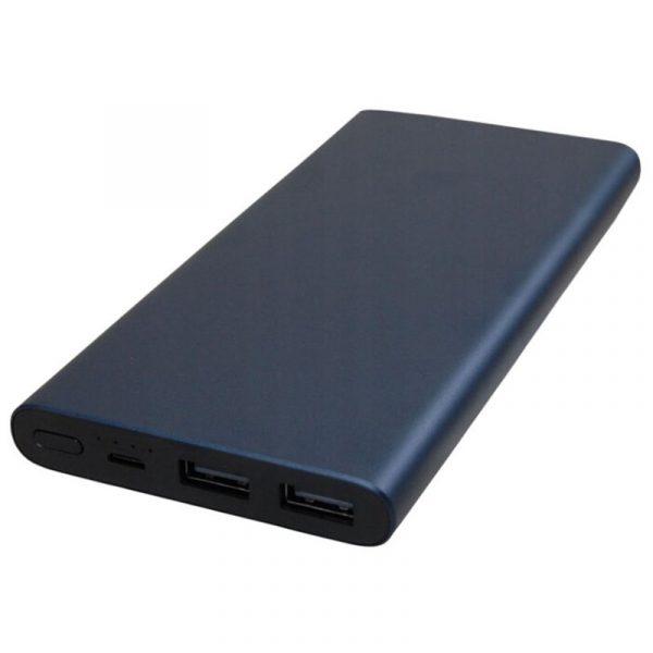 Батарея Xiaomi Power Bank 2S 10000 mAh (чёрный)-1