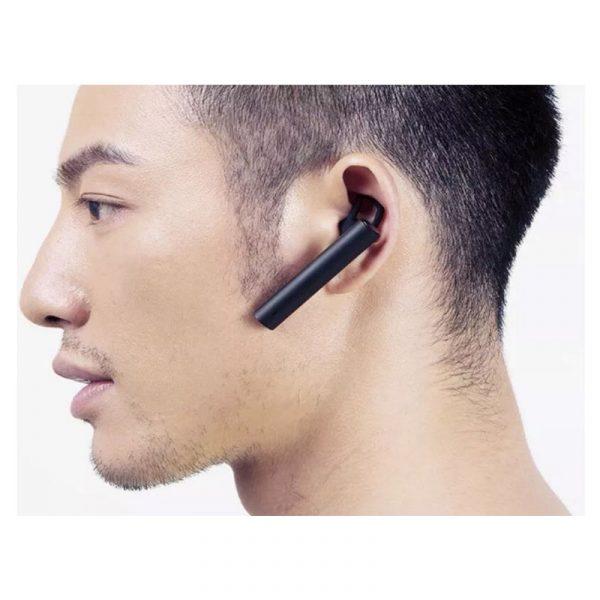 Беспроводная гарнитура Xiaomi Bluetooth Mi Headset Youth Version (черный)-6