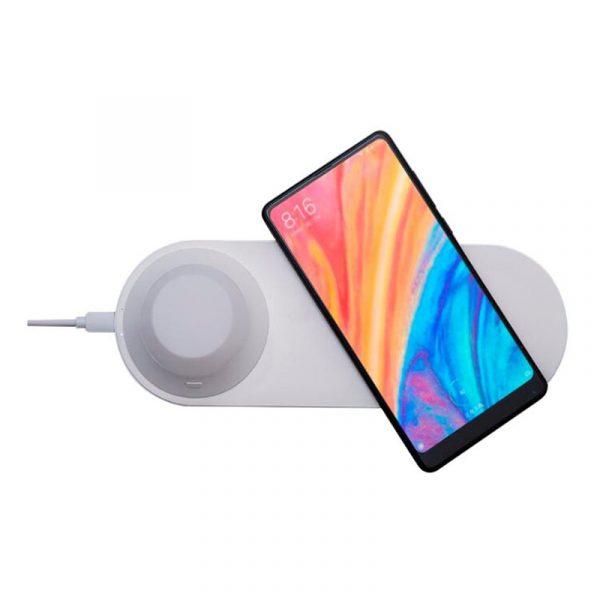 Беспроводное зарядное устройство с ночником Xiaomi Yeelight Wireless Charging Night Light-3