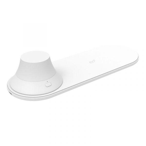 Беспроводное зарядное устройство с ночником Xiaomi Yeelight Wireless Charging Night Light-1