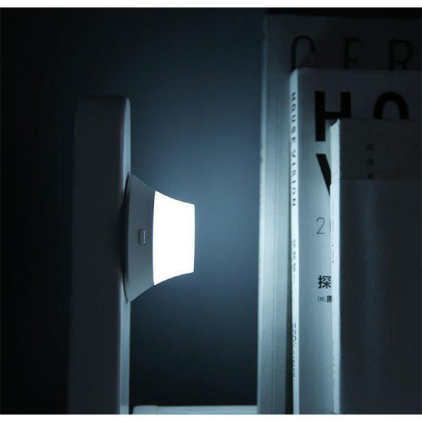 Беспроводное зарядное устройство с ночником Xiaomi Yeelight Wireless Charging Night Light-6