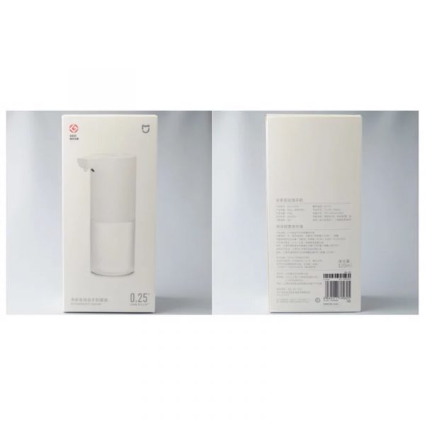Дозатор жидкого мыла Xiaomi Mijia Automatic 320ml-9