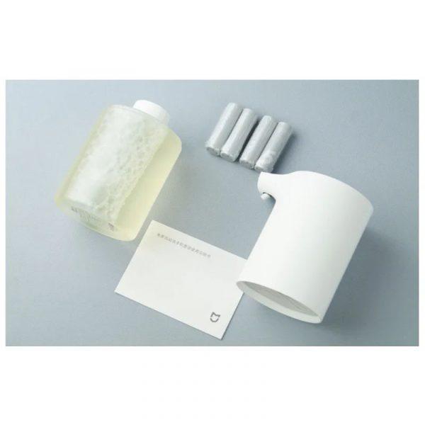 Дозатор жидкого мыла Xiaomi Mijia Automatic 320ml-13