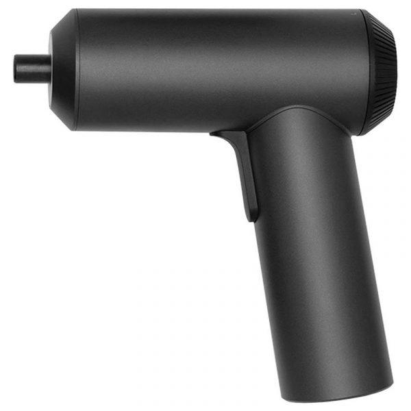 Электрическая отвертка Xiaomi Mijia Electric Screwdriver Gun Black (Черный)-6