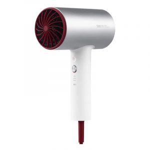 Фен для волос Xiaomi Soocare Anions Hair Dryer Silver (серебристый)
