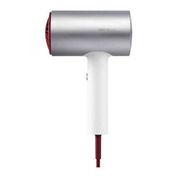 Фен для волос Xiaomi Soocare Anions Hair Dryer Silver (серебристый)-2