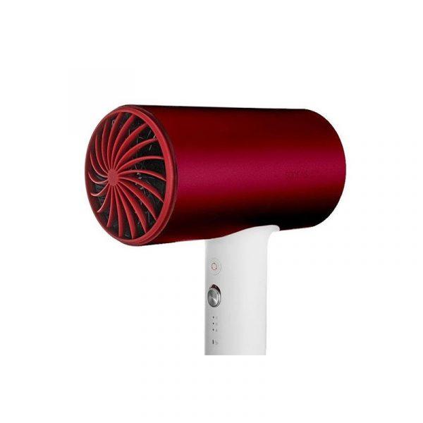 Фен для волос Xiaomi Soocare Anions Hair Dryer H3S Red (красный)-1
