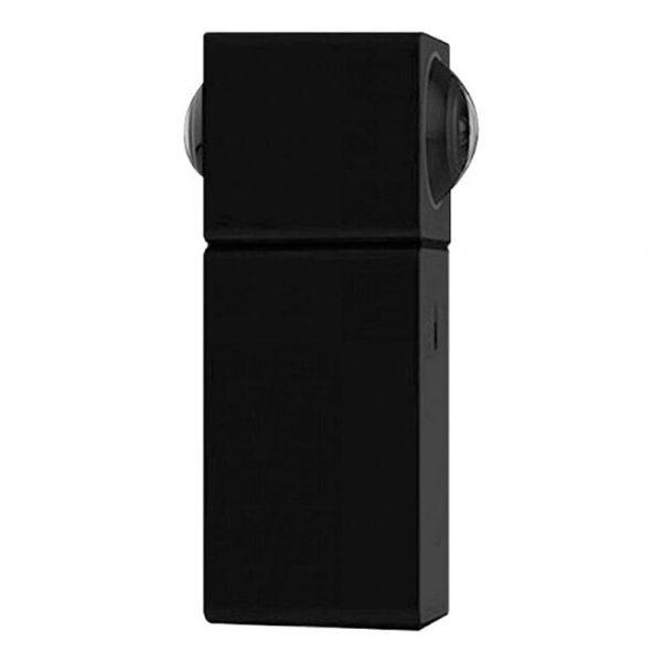 IP-камера Xiaomi Hualai Xiaofang Smart Dual Camera 360 Black (черный)