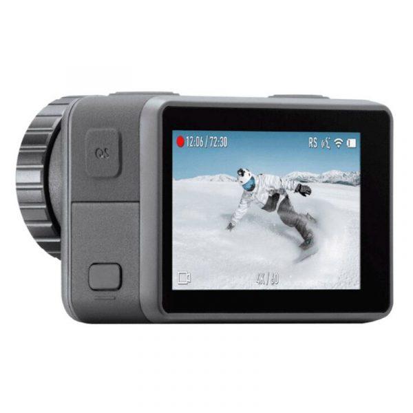 Экшн-камера DJI Osmo Action (черный)-4