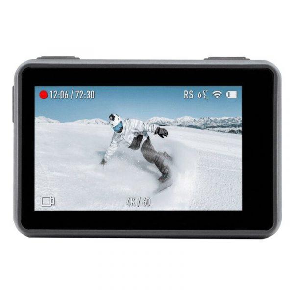 Экшн-камера DJI Osmo Action (черный)-3