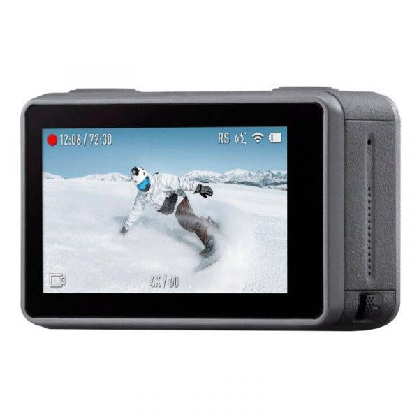 Экшн-камера DJI Osmo Action (черный)-2
