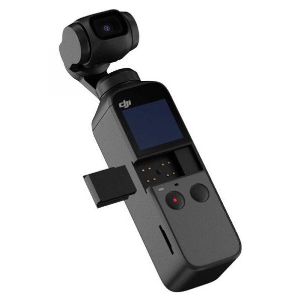 Экшн-камера DJI Osmo Pocket-1