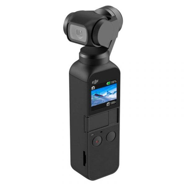 Экшн-камера DJI Osmo Pocket-3