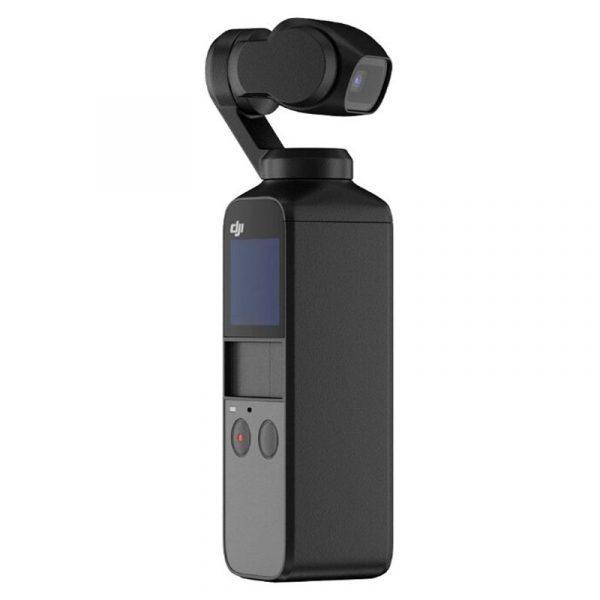 Экшн-камера DJI Osmo Pocket-2