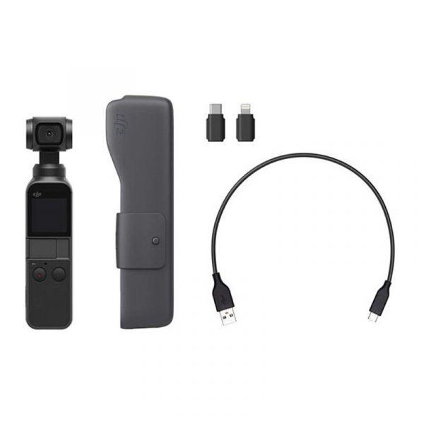 Экшн-камера DJI Osmo Pocket-6