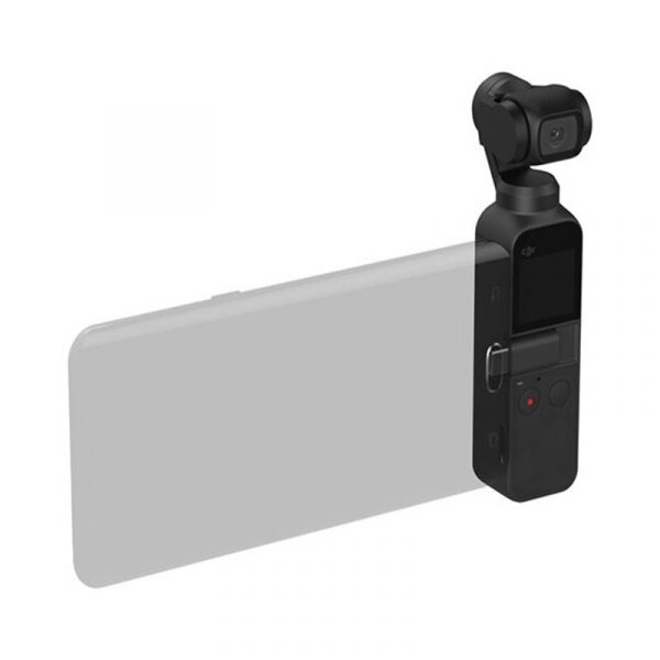 Экшн-камера DJI Osmo Pocket-7