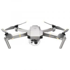 Квадрокоптер DJI Mavic Pro Combo Platinum