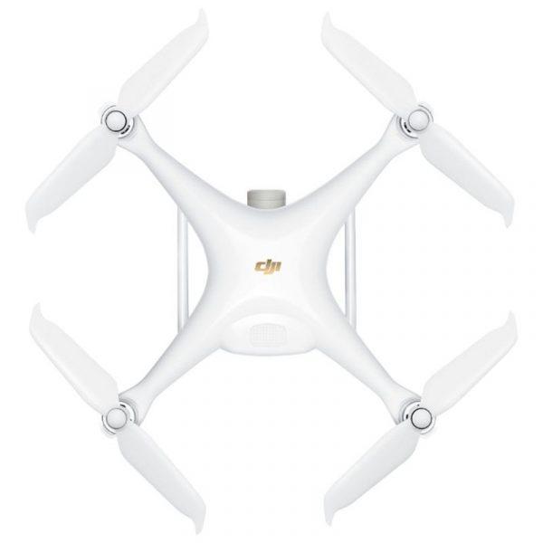 Квадрокоптер DJI Phantom 4 Pro v2.0-5