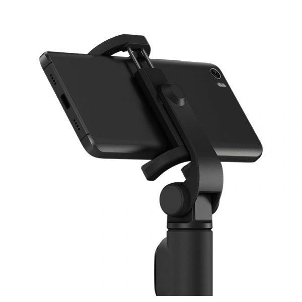 Монопод - штатив Xiaomi Selfie Stick Bluetooth Black (черный)-1