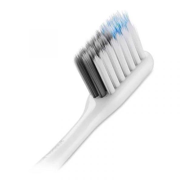 Набор зубных щеток Xiaomi Doctor BBass (4шт)-2