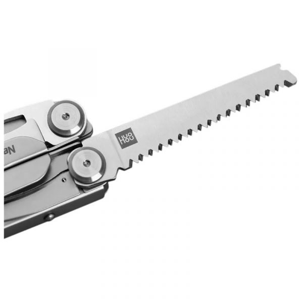 Мультитул Xiaomi Nextool Silver (серебристый)-3
