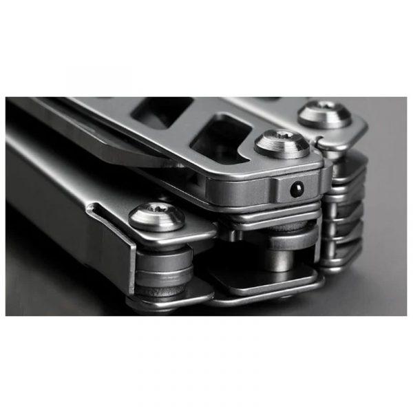Мультитул Xiaomi Nextool Silver (серебристый)-5
