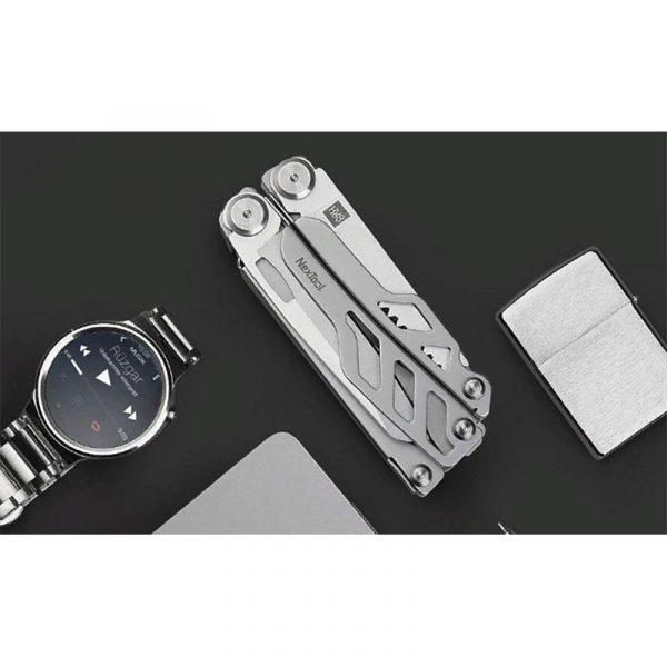 Мультитул Xiaomi Nextool Silver (серебристый)-6