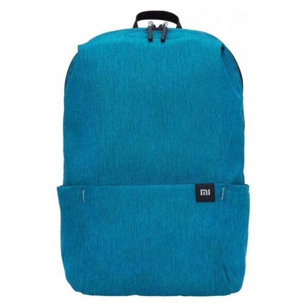 Рюкзак Xiaomi Mi Colorful Small Backpack Синий