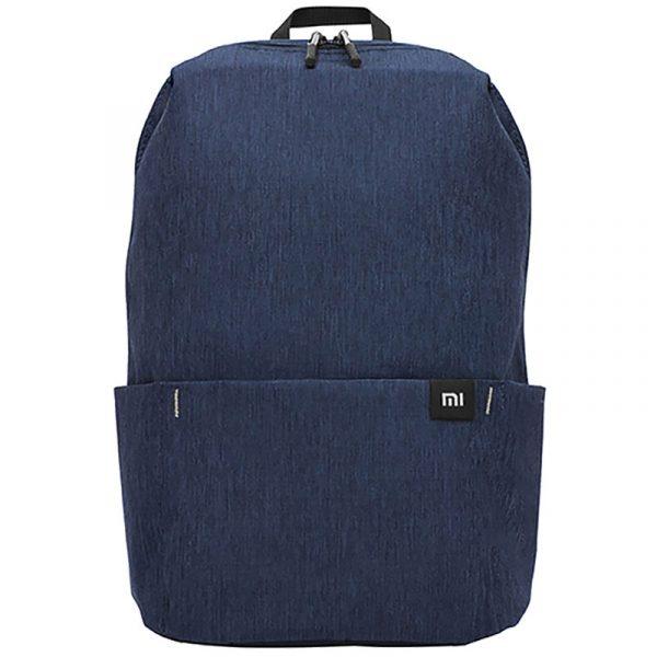 Рюкзак Xiaomi Mi Colorful Small Backpack Темно-Синий