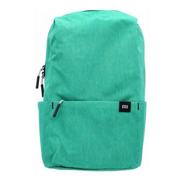 Рюкзак Xiaomi Mi Colorful Small Backpack Зеленый