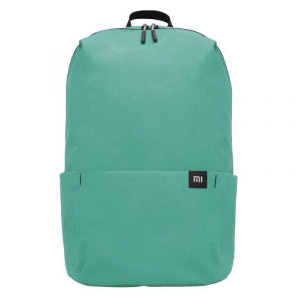 Рюкзак Xiaomi Mi Colorful Small Backpack Зеленый-1