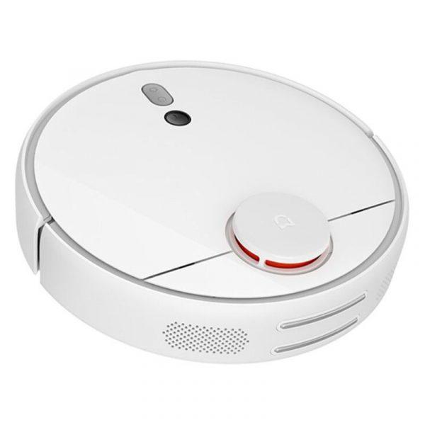 Робот-пылесос Xiaomi Mijia Robot Vacuum Cleaner 1S (белый) - 3