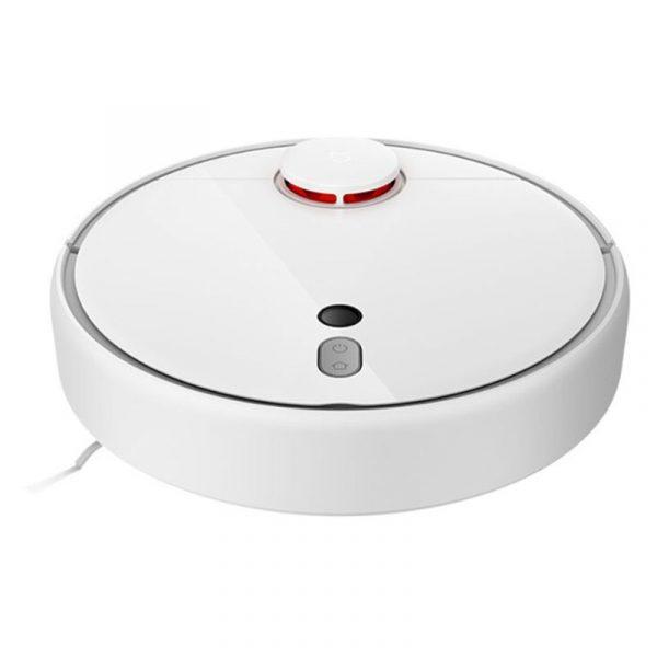 Робот-пылесос Xiaomi Mijia Robot Vacuum Cleaner 1S (белый) - 1