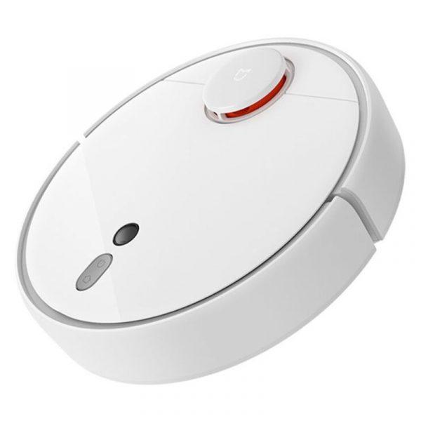 Робот-пылесос Xiaomi Mijia Robot Vacuum Cleaner 1S (белый)