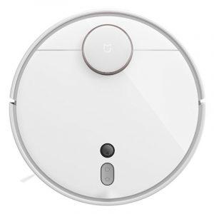 Робот-пылесос Xiaomi Mijia Robot Vacuum Cleaner 1S (белый) - 4