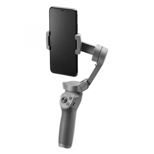 Ручной стабилизатор DJI Osmo Mobile 3 (черный)-3