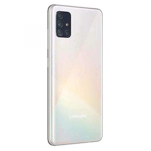 Смартфон Samsung Galaxy A51 (2019) 4/64 Gb White (белый)-2