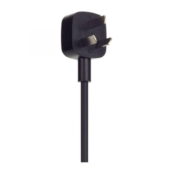 Сетевой адаптер Xiaomi Mi Power Strip (3 розетки + 3 USB) Black (черный)-6