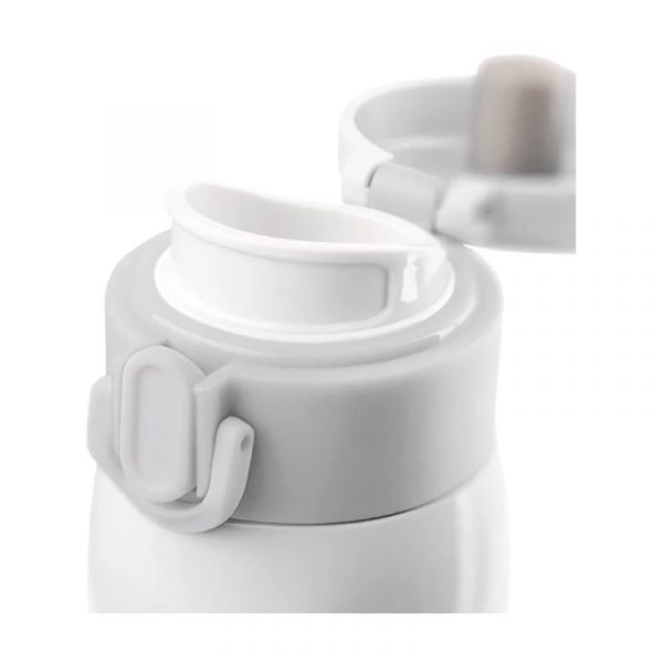 Термос Xiaomi Viomi Stainless Vacuum Cup 460mL White (Белый)-1