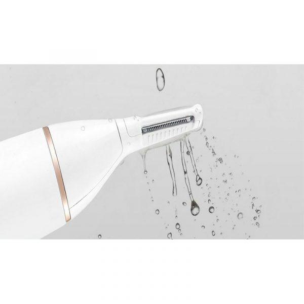 Триммер для волос Xiaomi Soocas N1 White (белый)-7