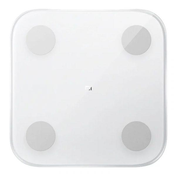 Умные весы Xiaomi Mi Body Composition Scale 2-1