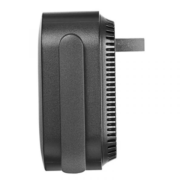 Wi-Fi усилитель сигнала (репитер) Xiaomi Mi Wi-Fi Amplifier Pro Black (черный)-4