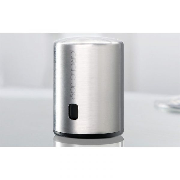 Винный набор Xiaomi Circle Joy 4 in 1 silver (серебро)-5