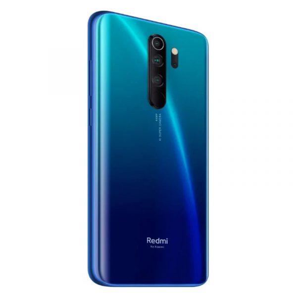 Смартфон Xiaomi Redmi Note 8 Pro 6/128Gb Blue Синий-9